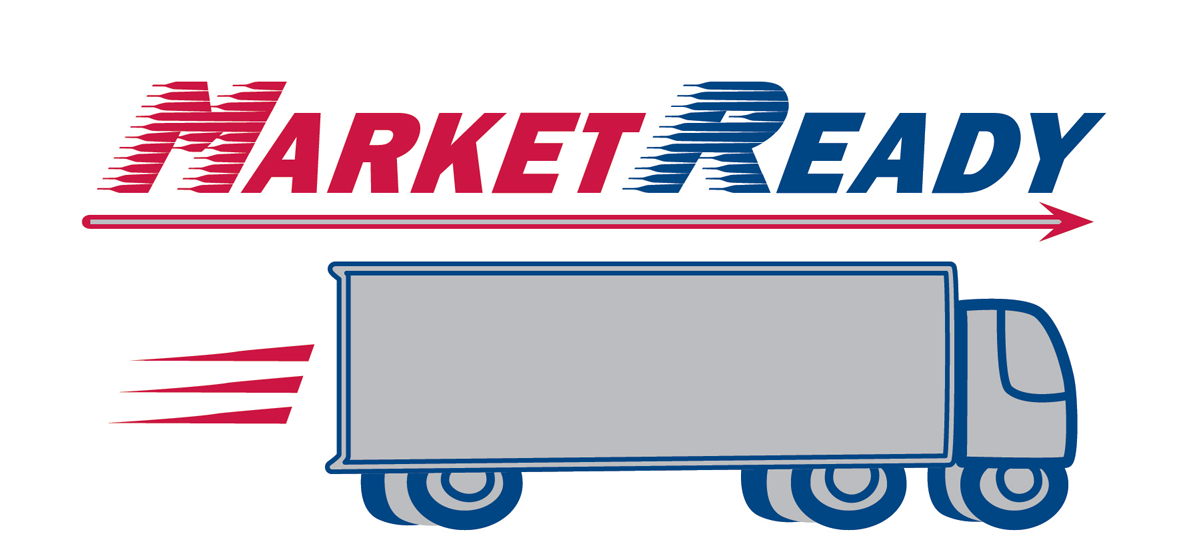MarketReady Logo