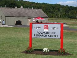 Aquaculture Research Center photo