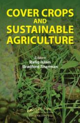 Book cover: Cover Crops and Sustainable Agriculture