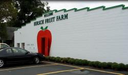 Hirsch Fruit Farm